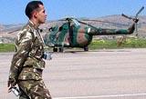Commerce militaire entre l'Algérie et la France