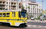 Tramway Oran
