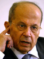 Michel Aoun