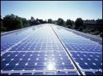 Energie solaire en Algérie