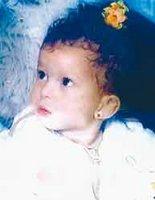 disparition de la petite Amira