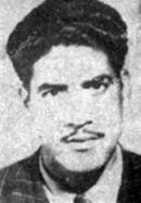 Ahmed Zabana