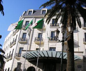 Hôtels Algérie