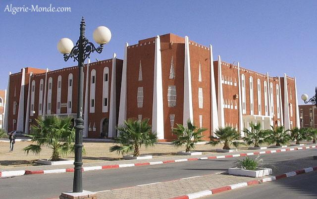Wilaya  La Liste Des Ville