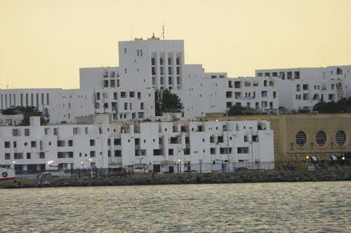 الجزائر hotel-el-manar-alger