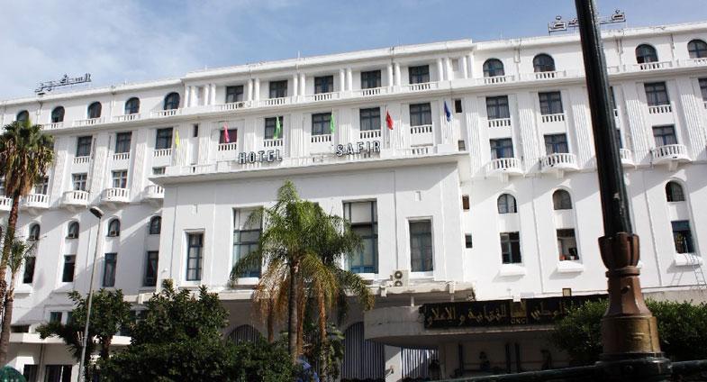 دليل شامل لفنادق الجزائر hotel-safir-alger.jp