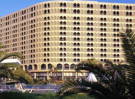 Hotel Alger - Rservez au meilleur prix avec