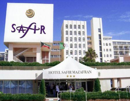 ✰✰ دلــــيل فــــنادق الجزائر ✰✰ hotel-safir-mazafran