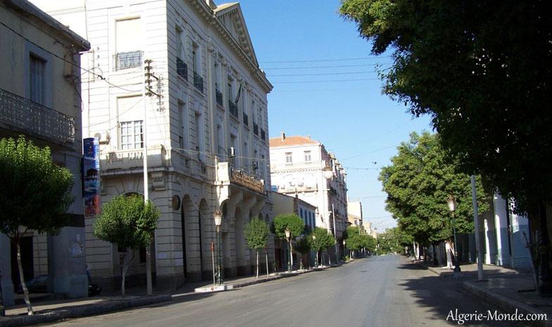 hôtels sétif liste des hôtels de la ville de sétif en algérie