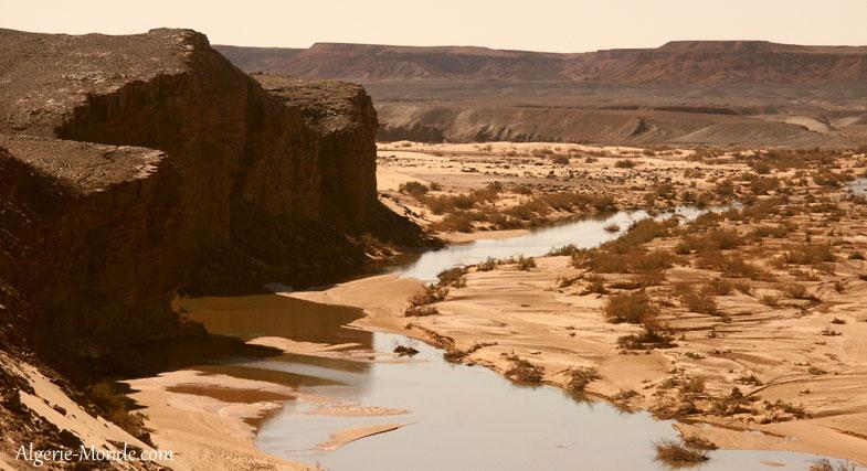 Se Rendre en Algérie
