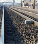 Transport ferroviaire en Algérie